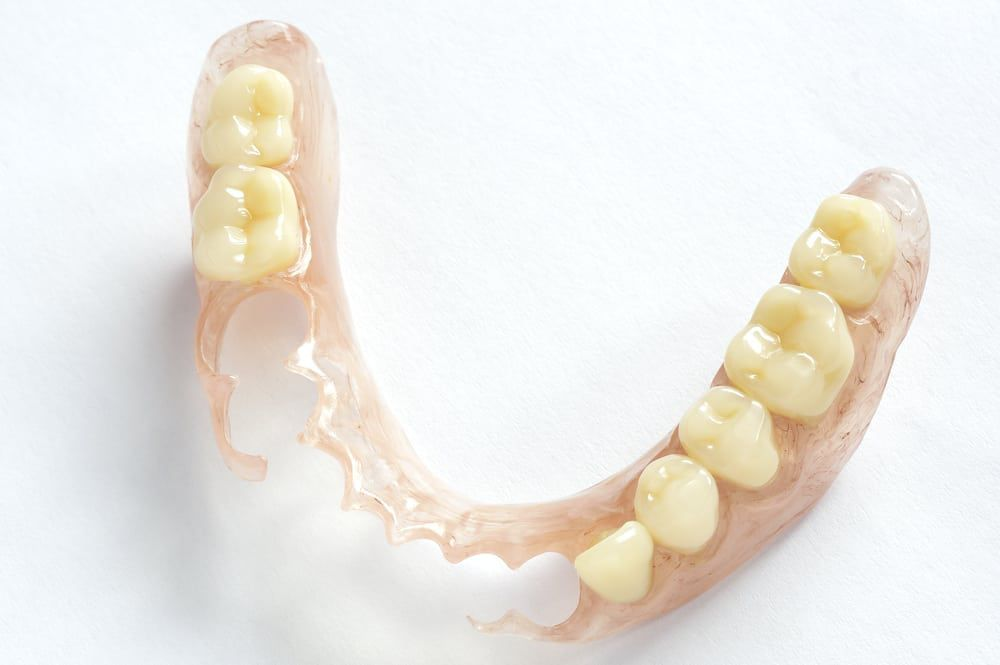 Removable-Dentures